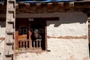 Une langue de Prestige adventure  -Phoksundo 3733 m - Dolpo - Népal