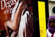 Degas et le nu pour tous  - Musée d'Orsay - Paris
