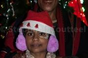 Portraits de Noël - Hornbill festival Nagaland -Inde