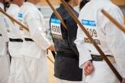 Tournoi de Bo - Karate Kaikan - Naha - Okinawa