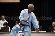 Sakagawa qualifie pour le tournoi international - Budokan - Okinawa