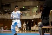 Tournoi preleminaire au Budokan Okinawa