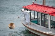 Mikimoto pearl island - Toba - Japon