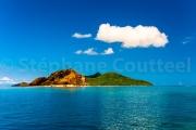 Double face - Ilots choazil et Mtsamboro - Mayotte