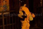 monde flottant des geisha - Gion - Kyoto