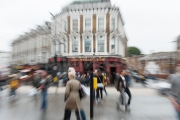 La fin du monde - Camden town - Londres