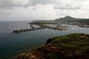 Port de Yonaguni - Okinawa