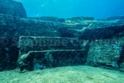 Gigantesques marches - Yonaguni - Okinawa