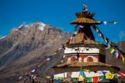 Regard du Dolpo - Népal