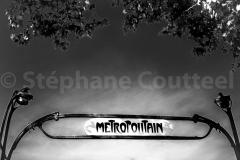 métropolitain aérien