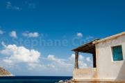 Maison de la crique Ombros gyalos - Crete