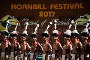 Nagaland les 16 Tribus des confins de l'Inde
