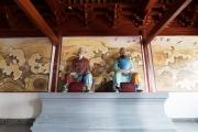 Maitres qui diffuserent l'enseignement du Tai chi - Chenjiagou - Chine