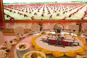 Le tai chi s'invite a table - Chine