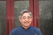 Portrait de Chen Xiao Xing - Chenjiagou - Chine