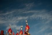Hornbill festival Nagaland -Inde