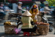Drive in  - Vietnam - Ho Chi Minh Ville