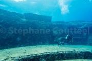 Ruines sous marines de Yonaguni - Okinawa