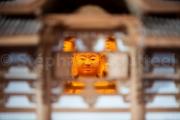 Indiscretion bouddhique - Japon