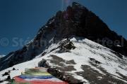 Loungta au Bagala Banjyang 5050 m - Dolpo - Népal
